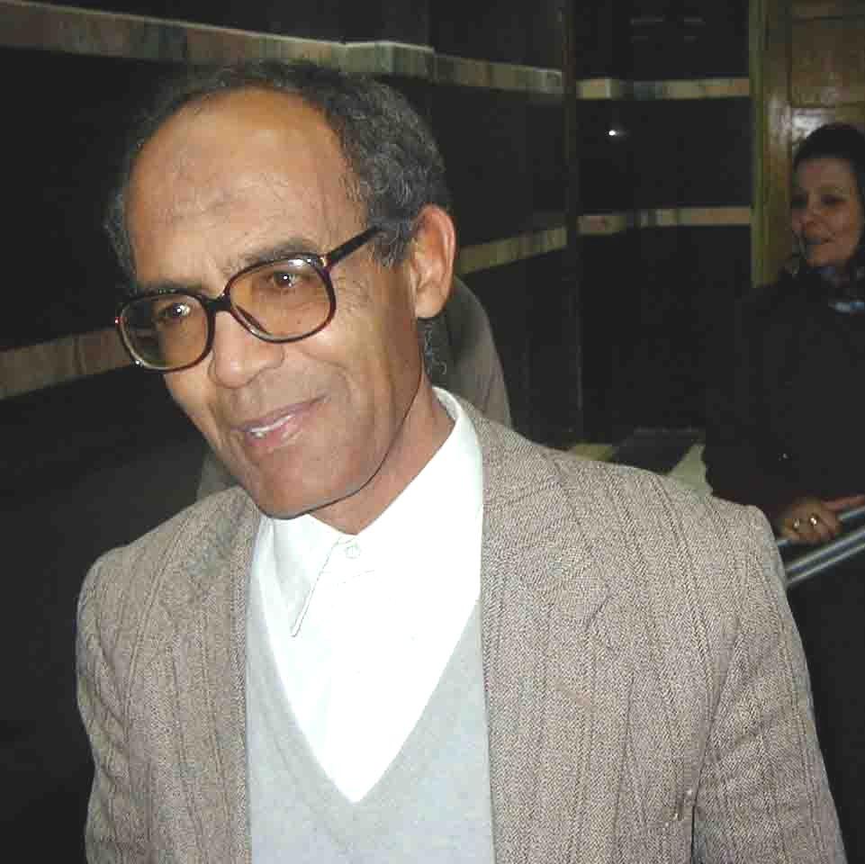 الشاعر محمد الشلطامي