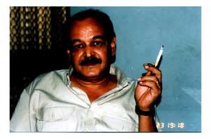 الشاعر: أحمد الحريري
