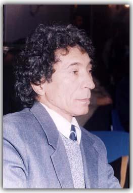 الروائي: صالح السنوسي