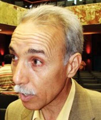 الشاعر: محمد الفقيه صالح