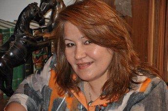 الشاعرة: رزان المغربي
