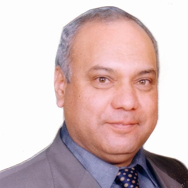الكاتب الراحل محمد طرنيش