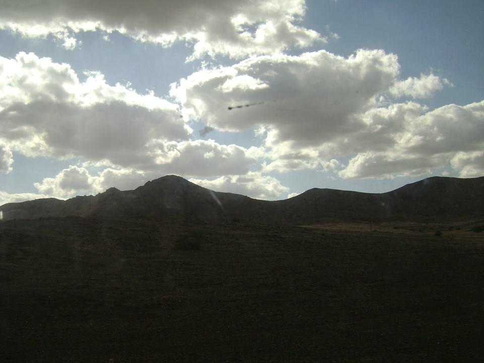 جبال الاطلس المتوسط