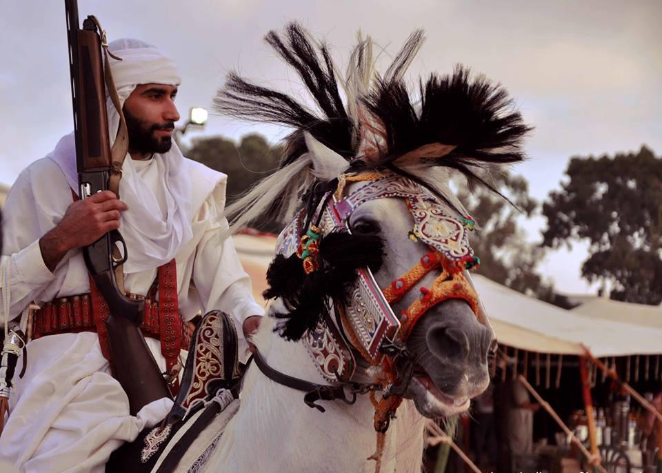 مهرجان شحات الأول للتراث والألعاب التراثية.
