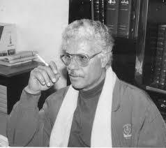 الكاتب الليبي الراحل .. خليفة الفاخري.