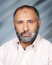 الناقد د.سليمان زيدان