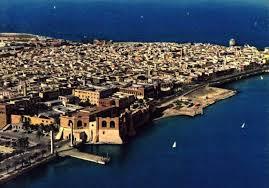 المدينة القديمة طرابلس