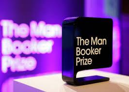 جائزة مان بوكر