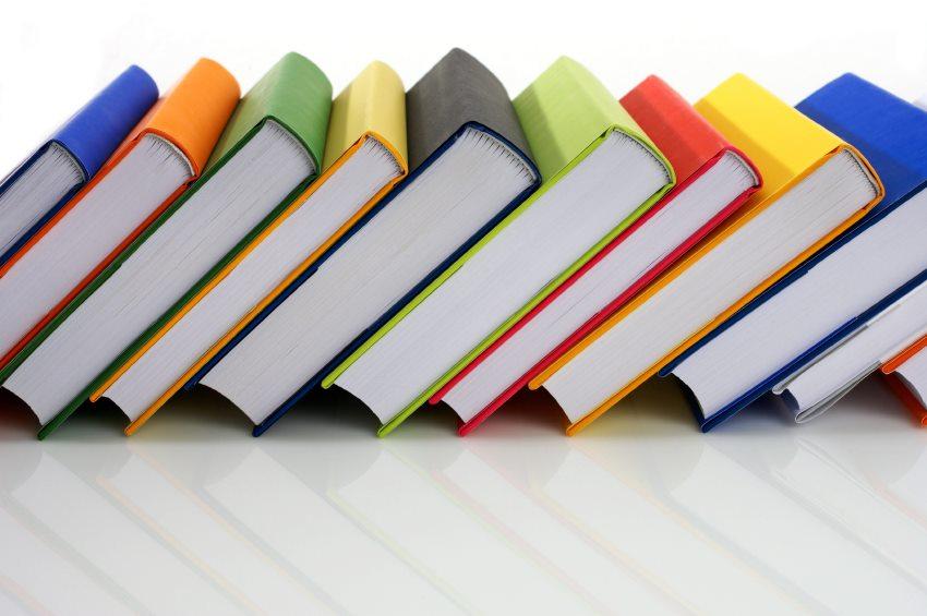 الكتب كالديناميت