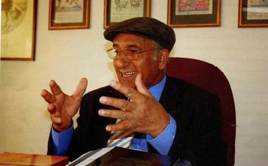 الدكتور محمد الطاهر الجراري