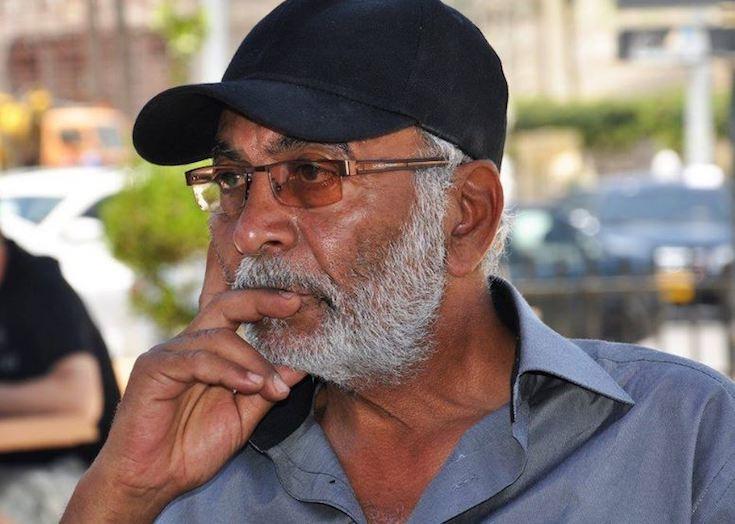القاص محمد الزنتاني