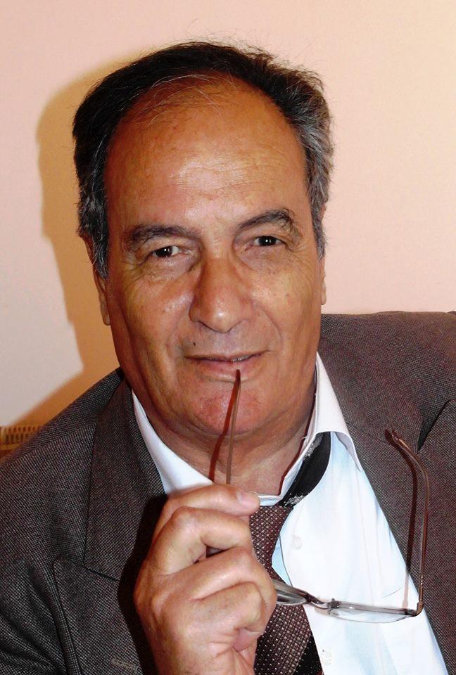 الشاعر عبدالحميد بطاو.