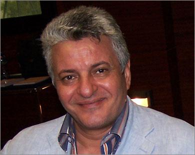 الكاتب محمود البوسيفي.