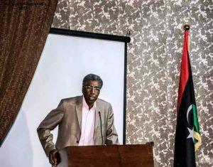 الشاعر محمد الدنقلي في منتدى السعداوي.