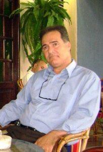 القاص عمر أبوالقاسم الككلي.
