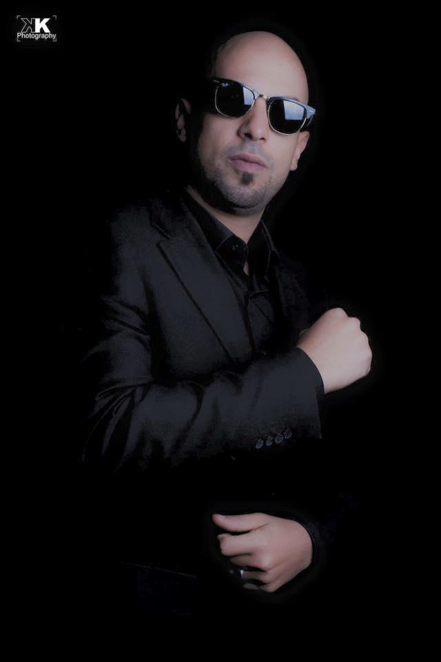 المخرج وسيم بورويص
