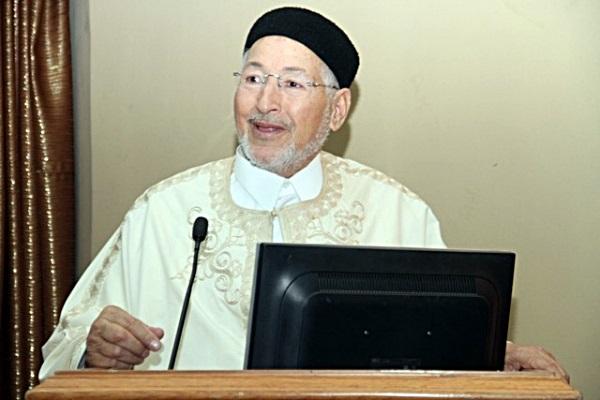 الشاعر عبدالمولى البغدادي.