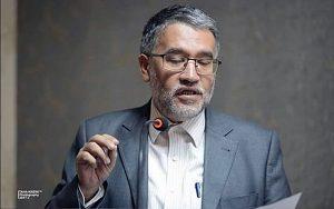 الشاعر محمد المزوغي.