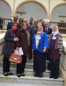 الجمعية الليبية للمكتبات والمعلومات والأرشيف