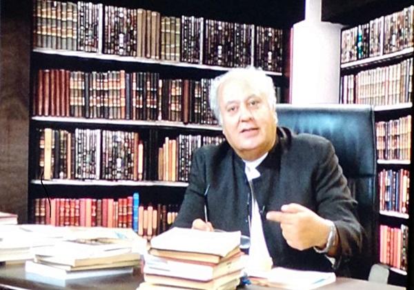 الدكتور عبدالله مليطان، وبرنامج المكتبة الليبية.