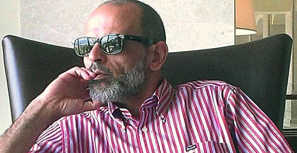 الناقد محمد الترهوني.