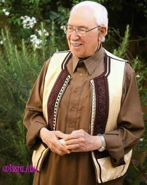 الفنان والمخرج خالد مصطفى خشيم.