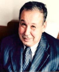 المؤرخ مصطفى بعيو.