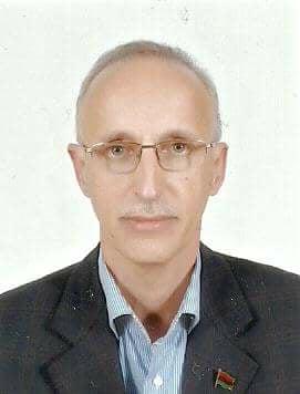 المهندس خالد عون.