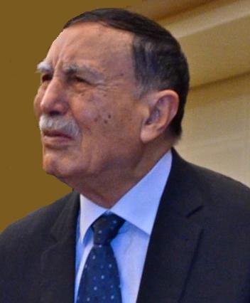 الشاعر التونسي البشير العريبي.