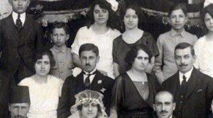 الطائفة اليهودية في بنغازي.
