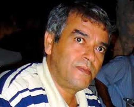 الشاعر عبدالسلام العجيلي.