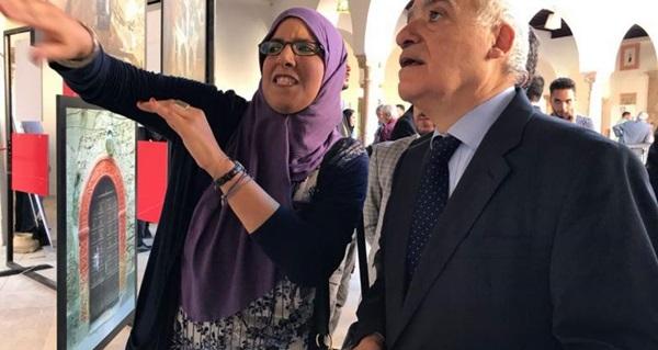 معرض للصور القديمة في طرابلس بحضور سلامة