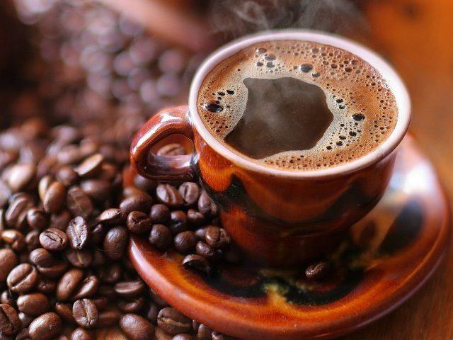 روح القهوة