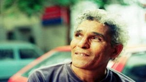 الشاعر الراحل محمد عفيفي