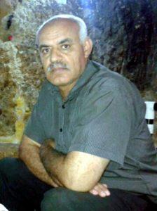 الأستاذ أحمد مازن.