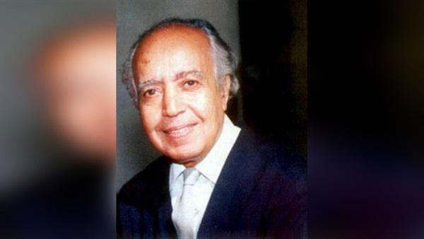 الفنان التشكيلي المصري محمد صبري.