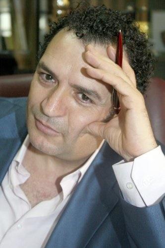 الكاتب الصحفي عبدالرزاق الداهش.
