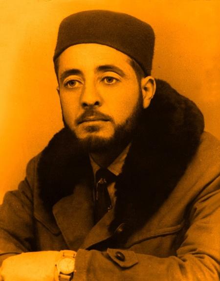 محمد علي بن لامين