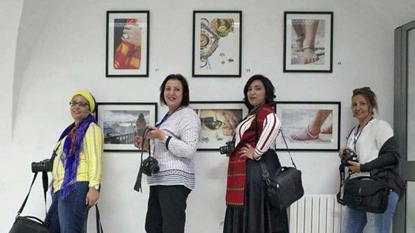 الجمعية التونسية للنساء الفوتوغرافيات