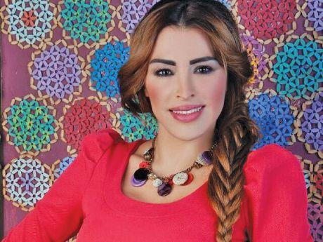 الشاعرة اللبنانية لروكا سبيتي (الصورة: الإنترنت)