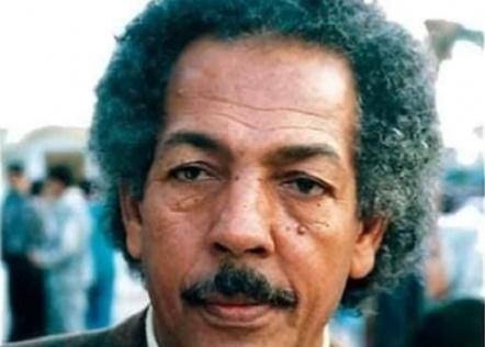 الشاعر والناقد المصري د.محمد أبودومة