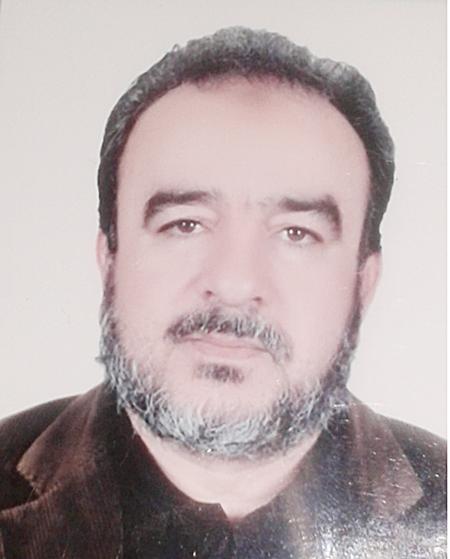 الناقد عبدالحكيم المالكي