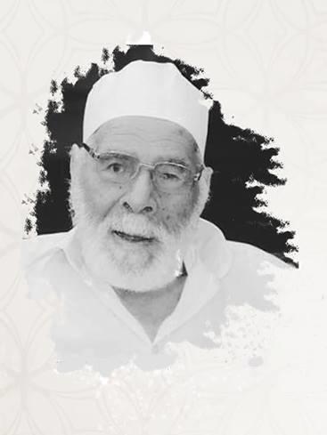 الشيخ محمد أحمد بن ساسي.