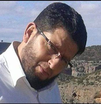 الشاعر محمد بومختاظة