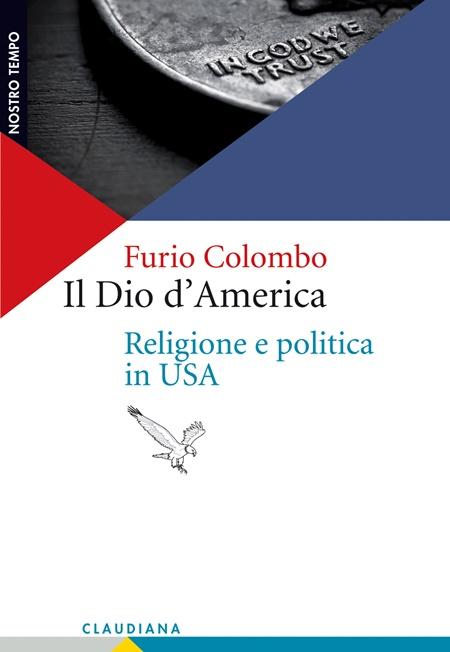 كتاب إله أمريكا