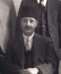 إسماعيل كمالي