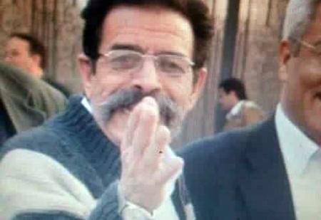 الكاتب الصحفي والمسرحي سعيد المزوغي.