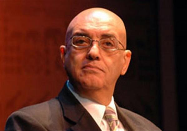 الكاتب المصري محمد سلماوي