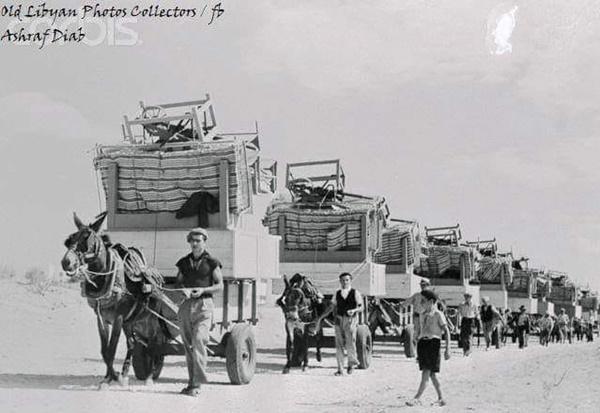الجالية الإيطالية في ليبيا