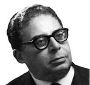 الشاعر الجزائري مفدي زكريا